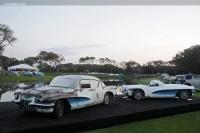 GMC LaSalle II Sedan Concept