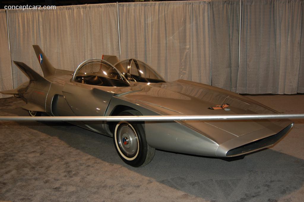 1959 GMC Firebird III Image