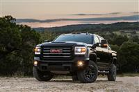 GMC Sierra 2500HD All Terrain X image.
