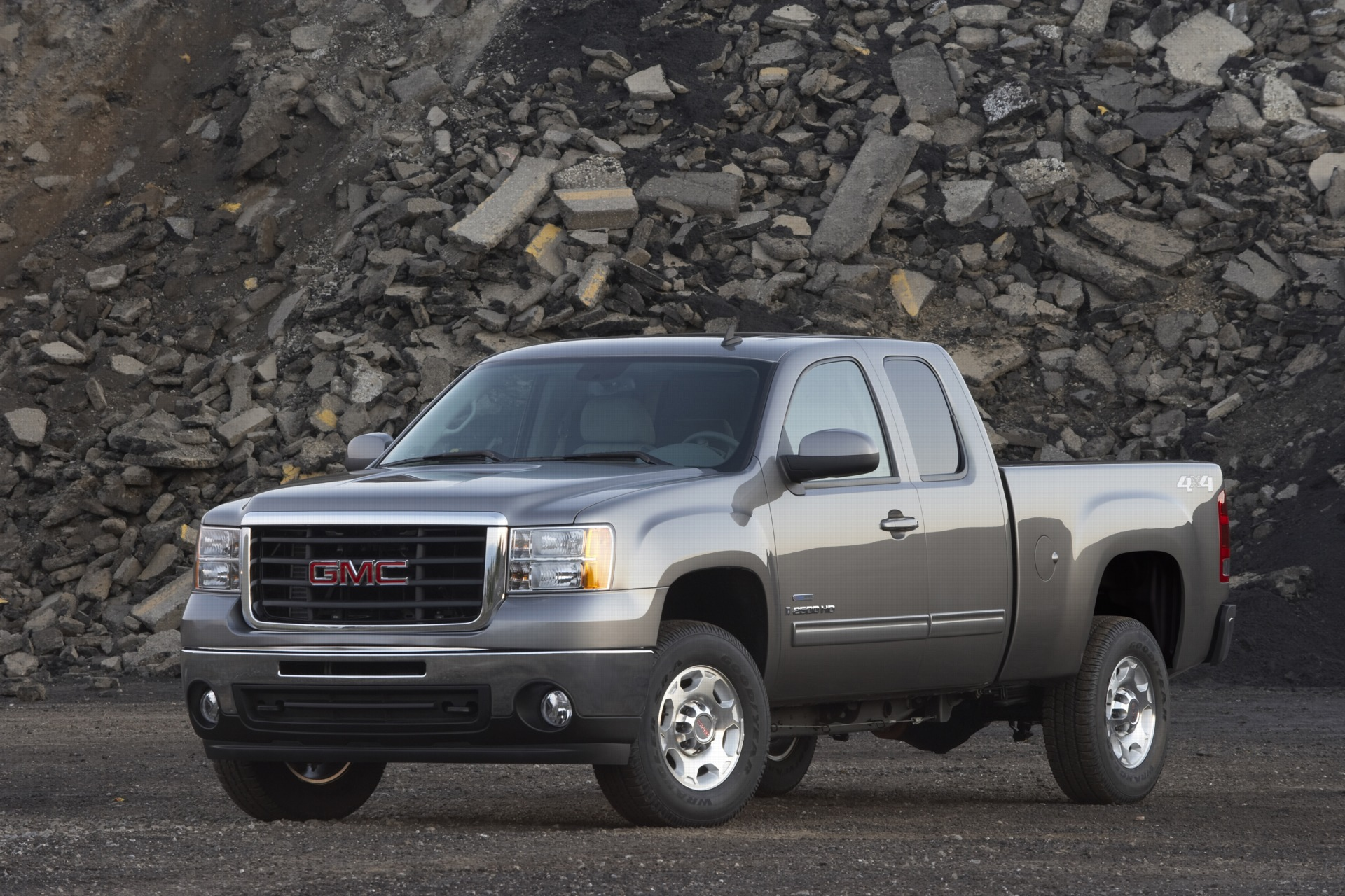 2008 gmc sierra 2500 hd. Black Bedroom Furniture Sets. Home Design Ideas