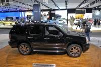 GMC Yukon Denali Hybrid