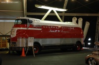 1950 GMC Futurliner image.