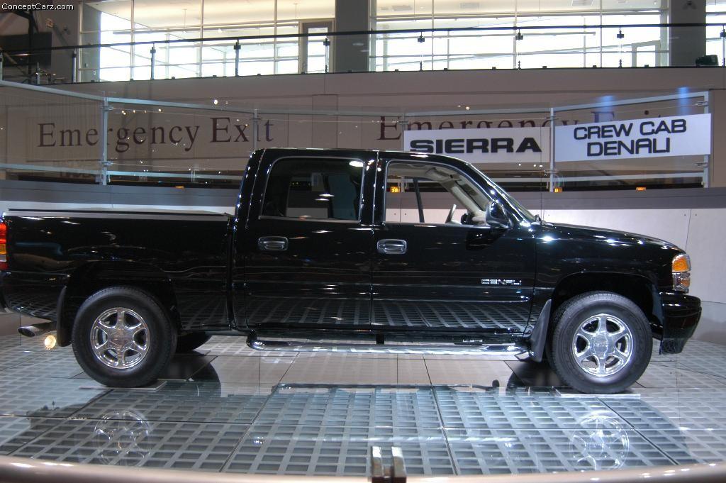 towing capacity 2006 sierra denali autos post. Black Bedroom Furniture Sets. Home Design Ideas