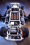 2002 GMC Hy-Wire Concept pictures and wallpaper