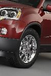 2007 GMC Acadia pictures and wallpaper