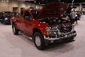 2004 GMC Canyon pictures and wallpaper