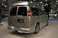 2003 GMC Savana pictures and wallpaper