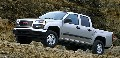 2005 GMC Canyon pictures and wallpaper
