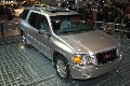 2003 GMC Envoy pictures and wallpaper