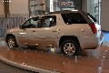 2004 GMC Yukon pictures and wallpaper