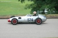 1959 Gemini MK2 FJ image.