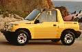 2000 Geo Tracker LSi pictures and wallpaper