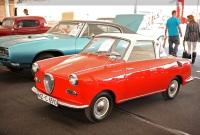 1959 Goggomobil TS-250 image.