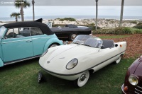 1959 Goggomobil Dart image.