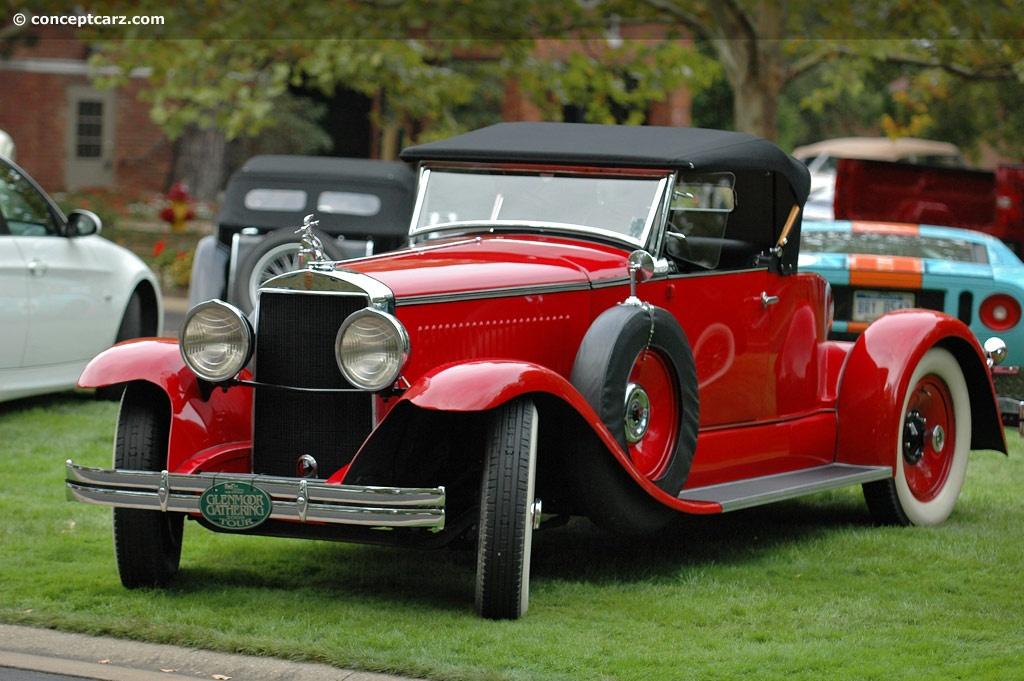 Elizabeth Auto Sales >> 1928 Graham-Paige Model 835 - conceptcarz.com