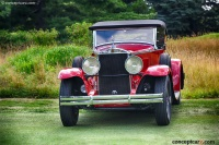 1928 Graham-Paige Model 835