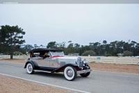 1929 Graham-Paige Model 837