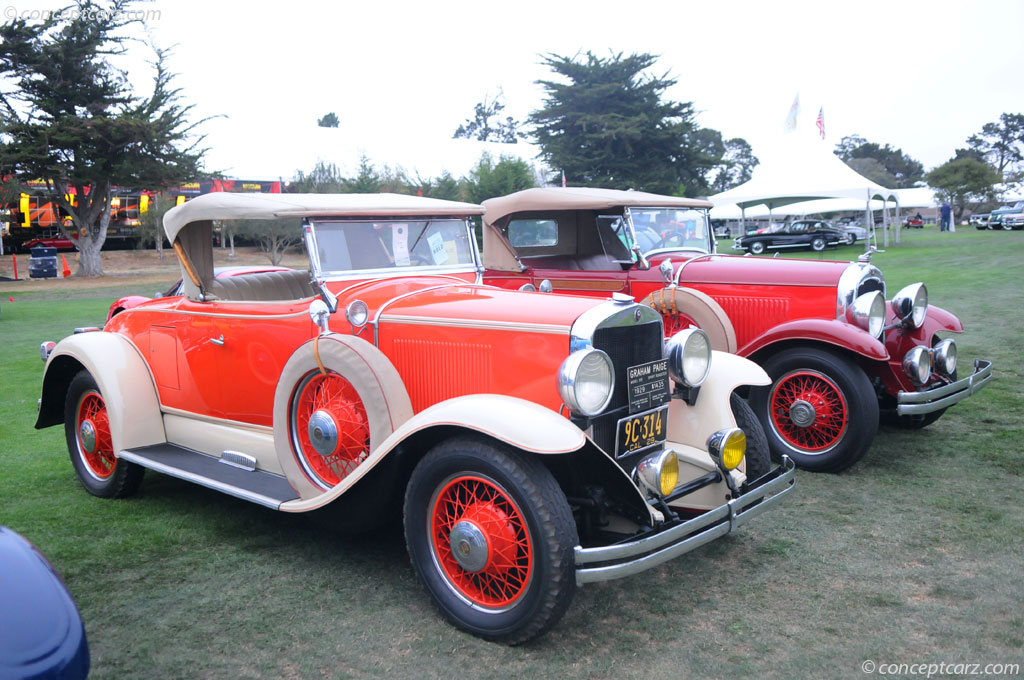 1929 Graham Pictures To Pin On Pinterest Pinsdaddy