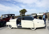 1938 Graham-Paige Model 97