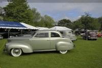 1939 Graham-Paige Model 97 Supercharged image.