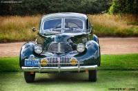 1941 Graham-Paige Hollywood Custom