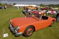 Gregory Sports Roadster