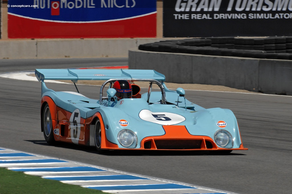 gulf mirage  pictures history  research news conceptcarzcom