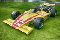 1974 Gurney AAR Eagle Indy