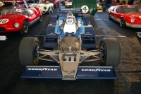 1983 Gurney AAR Eagle Indy Car image.