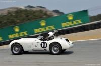 1953 Hansgen Jaguar Special