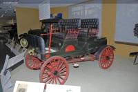 1901 Haynes-Apperson Model A