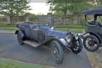 1914 Haynes Model 27 image.