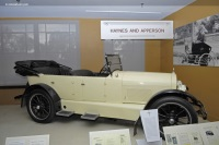 1922 Haynes Model 55