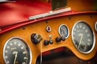1949 Healey Silverstone