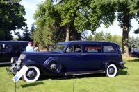 1934 Pierce Arrow Arrowline 836A image.