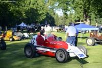 Hillegass Sprint Car