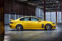 Holden HSV GTS 25th Anniversary