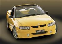 Holden UTEster Concept