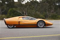 1969 Holden Hurricane Concept image.