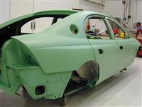 Holden SSX Prototype