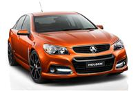 Holden VF Commodore SSV Concept