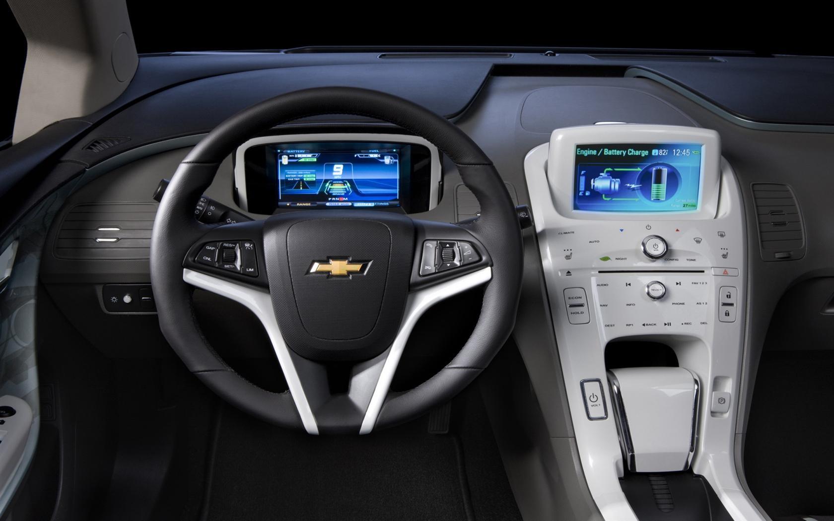 2011 Holden Volt Image