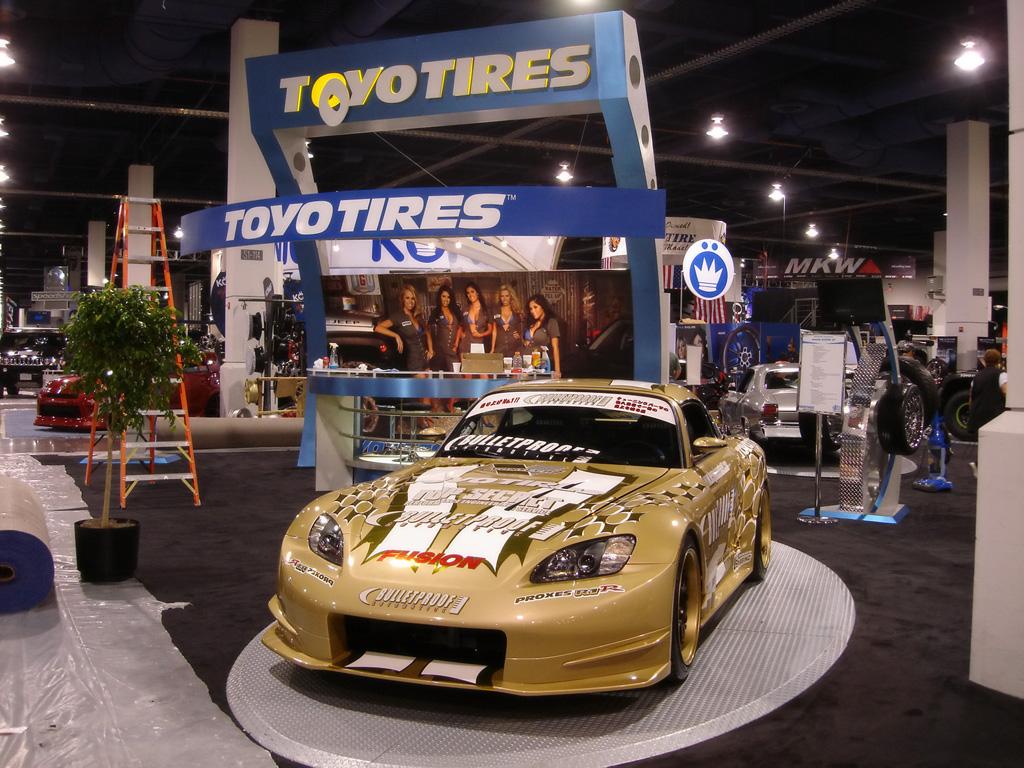 Bulletproof Automotive S2000 Monthly Sales Data Conceptcarz