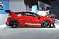 2011 Honda CR-Z Hybrid R Concept image.