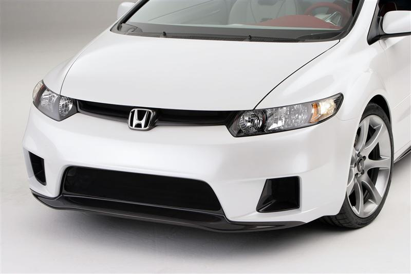 2005 honda sport civic si image. Black Bedroom Furniture Sets. Home Design Ideas