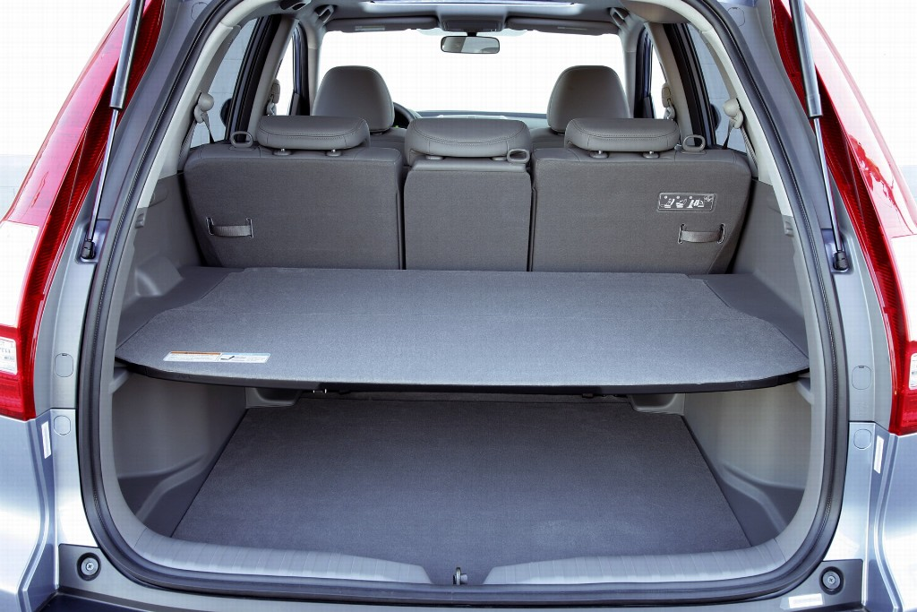 2007 Honda CR-V Pictures, History, Value, Research, News - conceptcarz.com