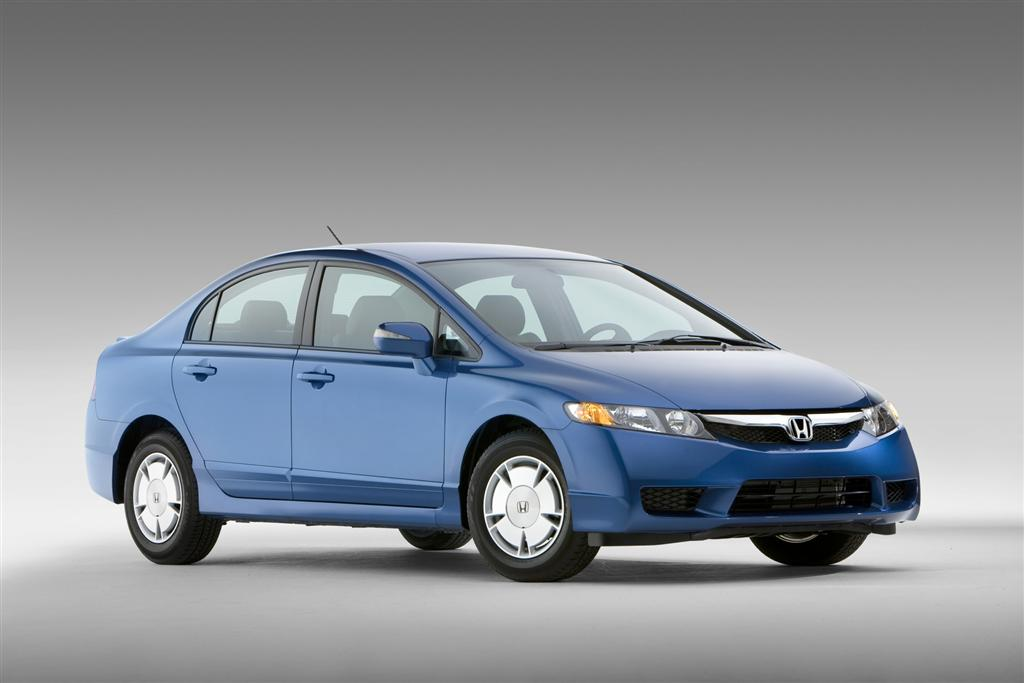 2010 honda civic hybrid. Black Bedroom Furniture Sets. Home Design Ideas