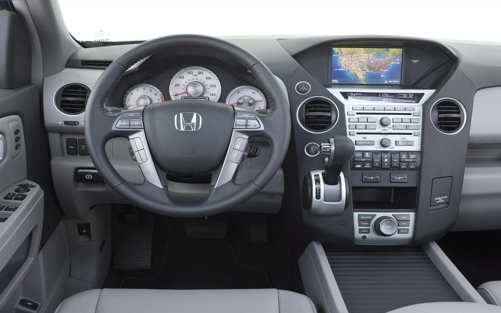 2010 Honda Pilot Image
