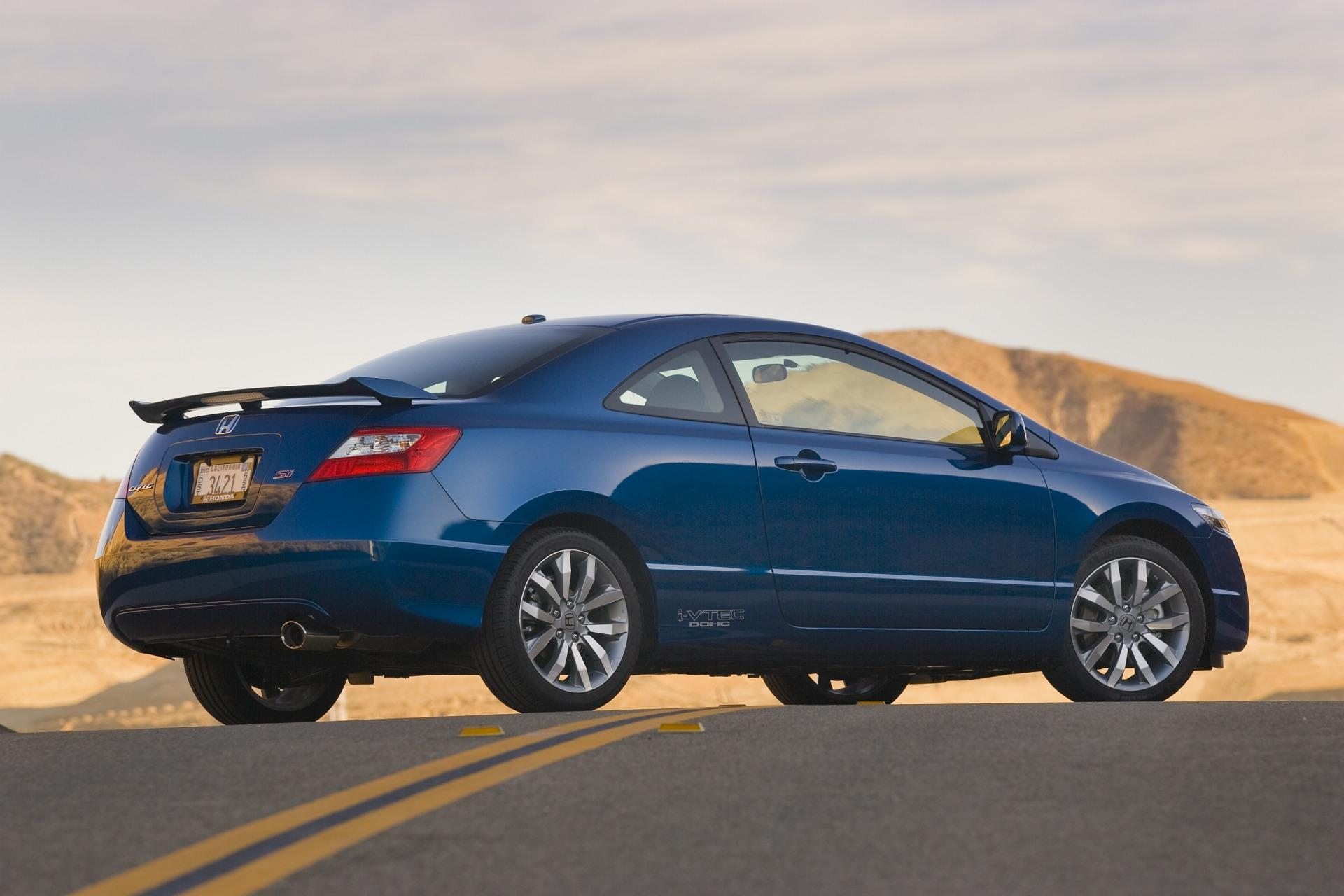 2010 honda civic for Honda civic com