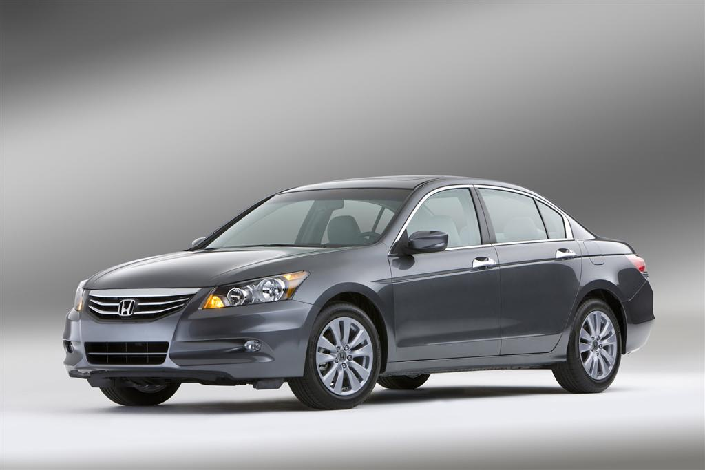 2011 Honda Accord Conceptcarz Com